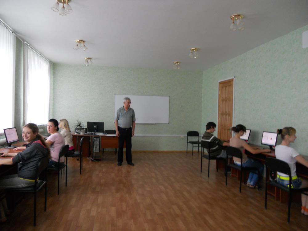 Виробниче навчання і практика
