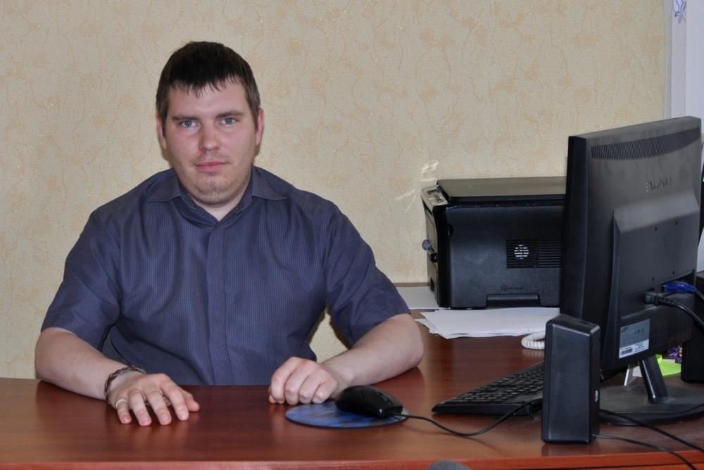 Воробйов Володимир Миколайович