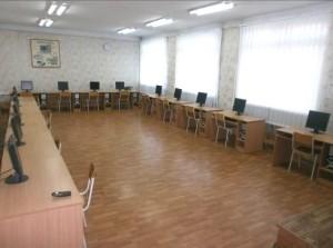 Навчальні кабінети, лабораторії і майстерні